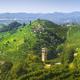 Prosecco Hills, vineyards panorama. Unesco Site. Valdobbiadene, Veneto, Italy - PhotoDune Item for Sale