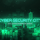 Cyber Security City Presentation - VideoHive Item for Sale