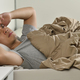 Man insomnia - PhotoDune Item for Sale