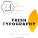 Fresh Typography - VideoHive Item for Sale