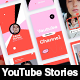 YouTube Promo Stories - VideoHive Item for Sale