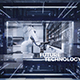 Future Technolgy Business Slideshow - VideoHive Item for Sale
