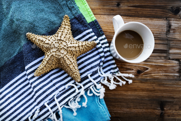 Summer Vacation Concept - Stock Photo - Images