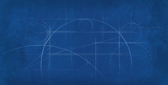The blueprint by carlb videohive play preview video malvernweather Gallery