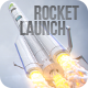 Rocket Launch - VideoHive Item for Sale