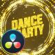 Party Invitation Opener - DaVinci Resolve - VideoHive Item for Sale
