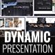 Dynamic Website Presentation - VideoHive Item for Sale