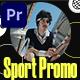 Sport Promo 3 in 1 - VideoHive Item for Sale