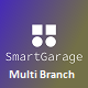 MBSmartGarage - Multi Branch Garage / Workshop Management System
