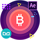 Cryptochain Corporate Slideshow | After Effects - VideoHive Item for Sale