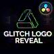 Glitch Logo Reveal | For DaVinci Resolve - VideoHive Item for Sale