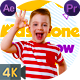 Kids Zone Slideshow | MOGRT - VideoHive Item for Sale
