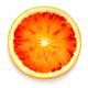 Slice of blood orange - PhotoDune Item for Sale