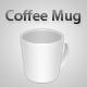 Coffe Mug Mockup - GraphicRiver Item for Sale