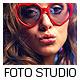 Facebook Foto Studio Kit - GraphicRiver Item for Sale