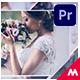Wedding Slide - Premiere Pro - VideoHive Item for Sale