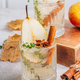 Traditional autumn spicy cocktail with pear - PhotoDune Item for Sale