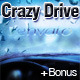 Crazy Drive Title - VideoHive Item for Sale