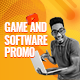 Game & Software Promo Instagram Ad - VideoHive Item for Sale