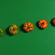 Green and red tomatoes concept - PhotoDune Item for Sale