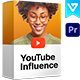 Youtube Pack Influence | Premiere Pro - VideoHive Item for Sale