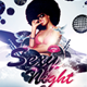 Sexy Night Flyer - GraphicRiver Item for Sale