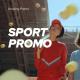Sport Promo Opener - VideoHive Item for Sale