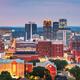 Birmingham, Alabama, USA downtown city skyline - PhotoDune Item for Sale