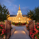 Provo, Utah, USA at Provo City Center Temple - PhotoDune Item for Sale