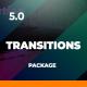 Modern Slide Transitions - VideoHive Item for Sale