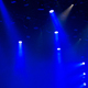 Stage lights glowing in the dark - PhotoDune Item for Sale