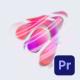 Liquid Glitch Logo for Premiere Pro - VideoHive Item for Sale