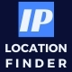 IP Base - IP Location Finder