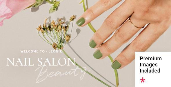 Awesome Léonie - Nail and Beauty Salon