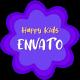 Happy Kids Slideshow || Premiere Pro MOGRT - VideoHive Item for Sale