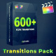 Transitions FCPX - VideoHive Item for Sale