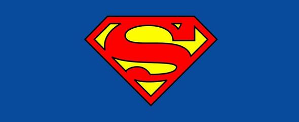 Superman facebook cover