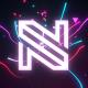 Minimal Particle Light Logo | Premiere Pro - VideoHive Item for Sale