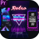 Neon Instagram Stories - VideoHive Item for Sale