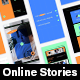 Online Education Stories - VideoHive Item for Sale
