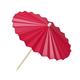Red umbrella for cocktails - PhotoDune Item for Sale