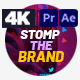 STOMP INTRO - The Brand - VideoHive Item for Sale
