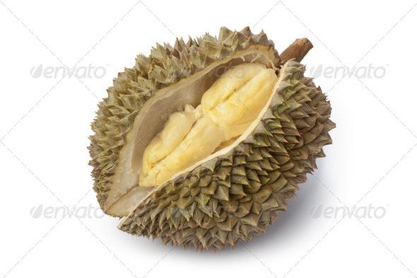 Fresh Durian fruit - Stock Photo - Images