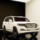 Toyota LandCruiser New Edition V8