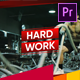 Gym & Workout Intro - VideoHive Item for Sale