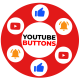Youtube Buttons Pack || FCPX - VideoHive Item for Sale