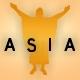 Cinematic Atmospheric Asia