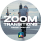 Essential Zoom Transitions for DaVinci Resolve - VideoHive Item for Sale