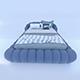 Roche Bobois Bed