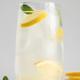 Glass of Lemonade or Lemon Water. - PhotoDune Item for Sale